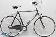 Дорожний городской Бу Велосипед Gazelle из Германии-Магазин VELOED.com Дунаевцы