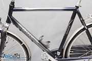 Дорожний городской Бу Велосипед Gazelle из Германии-Магазин VELOED.com Dunaivtsi