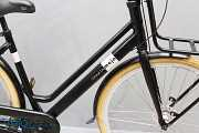 Грузовой Бу Велосипед Sparta из Германии-Магазин VELOED.com.ua Dunaivtsi