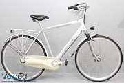 Недорогой дорожний Бу Велосипед Union из Германии на планетарке-Магази