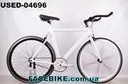БУ Фикс велосипед Enig Fiks Bike доставка из г.Kiev