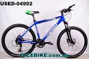 БУ Горный велосипед Merida Matts TFS 500