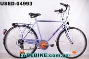 БУ Городской велосипед Kettler Alu-Rad Windsor