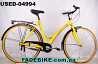 БУ Городской велосипед Heros Columbia