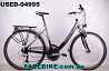 БУ Городской велосипед Kettler Alu-Rad Trekking