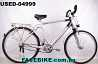 БУ Городской велосипед AluCityStar Comfort