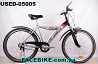 БУ Городской велосипед Pegasus Avanti