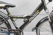 Подростковый Бу Велосипед Falter 24 из Германии-Магазин Дунаевцы