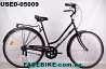 БУ Городской велосипед Pegasus KC20