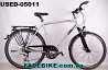 БУ Городской велосипед KTM Teramo