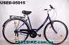 БУ Городской велосипед City Star Comfort