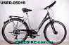 БУ Городской велосипед Gudereit RC-45