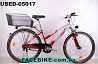БУ Городской велосипед Pegasus Milano