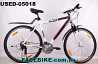 БУ Гибридный велосипед Merida Crossway 10