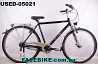 БУ Городской велосипед Velodeville