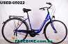БУ Городской велосипед BBF City