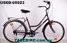 БУ Городской велосипед Prophete City Cruiser