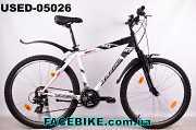 БУ Горный велосипед Yazoo SV3.6 доставка из г.Київ