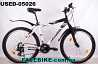БУ Горный велосипед Yazoo SV3.6