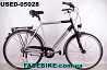 БУ Городской велосипед Rabeneick Tandu