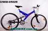 БУ Горный велосипед Cycle Wolf