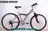 БУ Горный велосипед Rixe Overdrive 300
