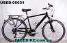 БУ Городской велосипед Trekking Comfort