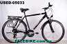 БУ Городской велосипед Hercules Rocco