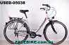БУ Городской велосипед Framework City