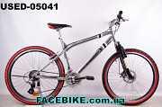 БУ Горный велосипед Mountain made in Germany доставка из г.Київ