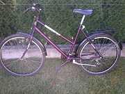 Велосипед міський доставка из г.Городок