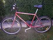 Велосипед гірський Городок