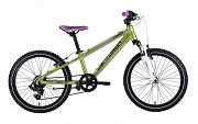 Велосипед детский Centurion Bock 20 metallic grass. Новый! Uman'
