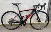 BMC Teammachine SLR02 Disc (Швейцария) L'viv