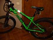 Продам велосипед Avanti Force с амортизационной вилкой Psylo Rock Shox Київ
