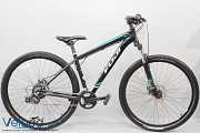 Горный Бу Велосипед Fuji 27.5 из Германии-Магазин VELOED.com.ua Дунаевцы