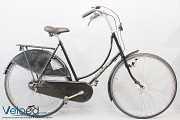 Недорогой дорожний Бу Велосипед Gazele retro из Германии-Магазин VELOED.com.ua Dunaivtsi