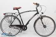 Дорожний Бу Велосипед Ruhrwerk из Германии-Магазин VELOED.com.ua Dunaivtsi