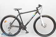 Горный найнер Бу Велосипед Zundapp 29 из Германии-Магазин VELOED.com.ua Дунаевцы