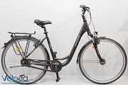 Шикарный дорожний Бу Велосипед Manufactur magic из Германии-Магазин VELOED.com.ua Dunaivtsi