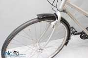 Недорогой дорожний Бу Велосипед Mifa из Германии-Магазин VELOED.com.ua Dunaivtsi
