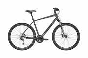 """Велосипед Bergamont 20' 28"""" Helix 5 Gent (275535-052) 52см доставка из г.Kiev"""