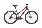 """Велосипед Bergamont 20' 28"""" Helix 5 Lady (275536-048) 48см доставка из г.Kiev"""