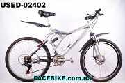 БУ Горный велосипед Schwalbe MTB-из Германии доставка из г.Kiev