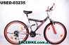 БУ Горный велосипед Sprick Fashion Line