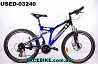 БУ Подростковый велосипед Crosswind 4.7