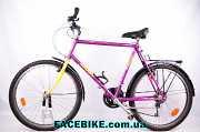 БУ Горный велосипед Schauff Bikes made in Germany доставка из г.Kiev