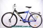 БУ Городской велосипед Bauer Attention доставка из г.Kiev