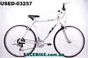 БУ Гибридный велосипед Be One Axima доставка из г.Kiev