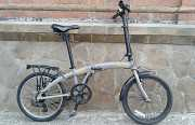 Складной велосипед Raleigh Evo-2 (аналог Cube, Giant) доставка из г.Sumy